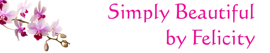 Simply Beautiful by Felicity header image
